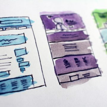 what to consider wen planning your new website